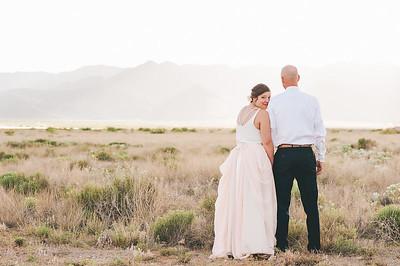 ANYCE + MARIEN WEDDING