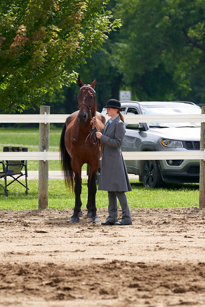 Boots and Saddle Horse Show July 17,2021
