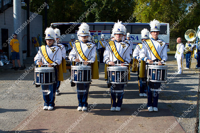 Oak Hill High School Demo Show - September 23, 2010