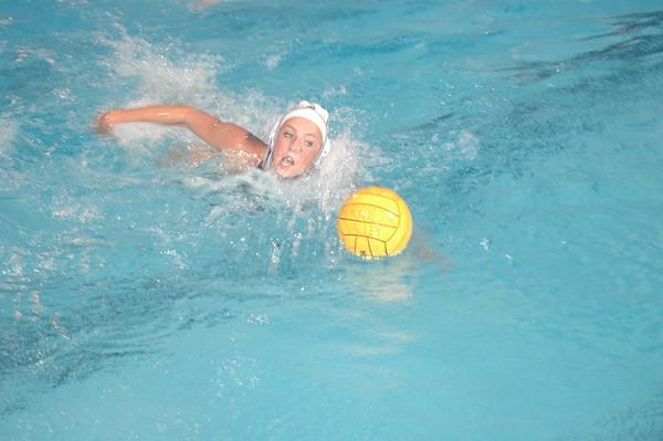 2010-01-15 Chloe's Water Polo
