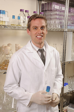 Pharmacy Portraits