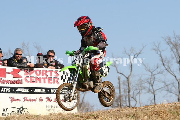 Sherwood MX AMCS Saturday Practice 2