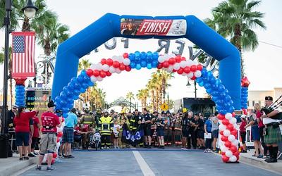 2019 Tunnel to Towers 5K Run & Walk Orlando