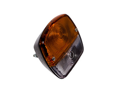 MASSEY FERGUSON FRONT PARKING LIGHT 2259196M91