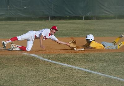 BHS vs Cook County Baseball 2021