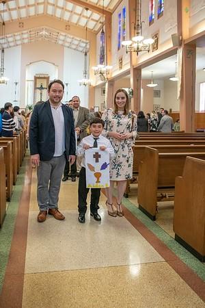 03 190511 10am Mass