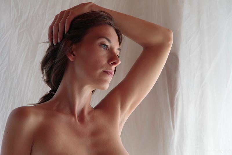 Art nudes — Művészi akt