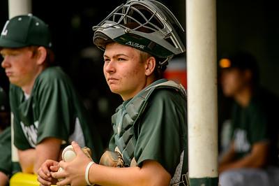 170406 LHS Varsity Baseball