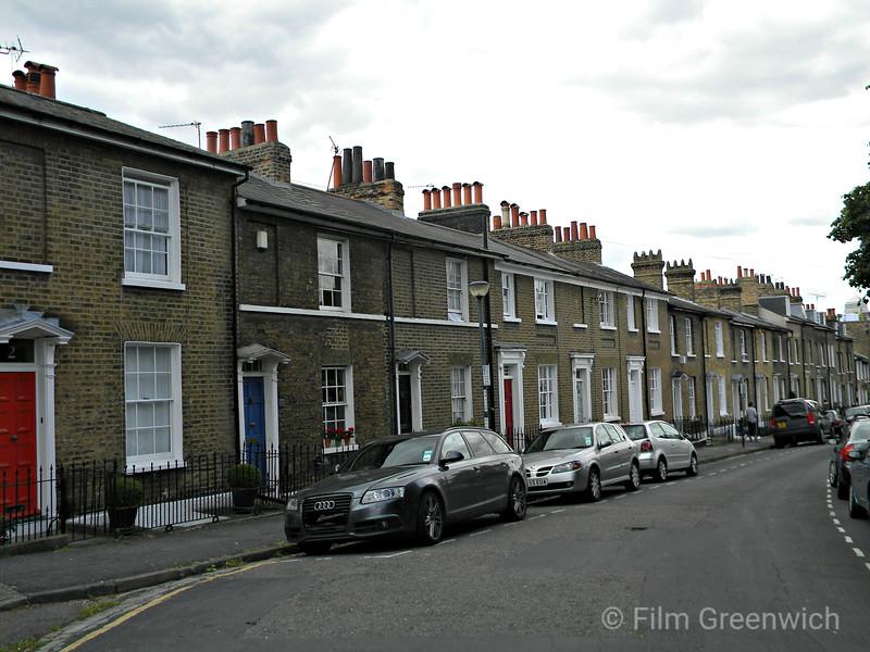 Prior Street
