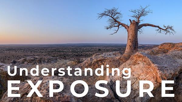Understanding Photographic Exposure