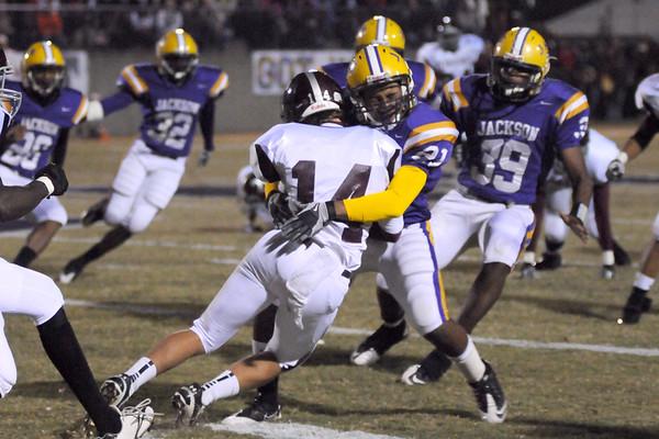 2011.10.21 Thomasville - Jackson
