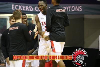 2018-19 Men's Basketball vs. Virginia Union