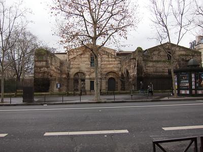 2011-02-20 Paris
