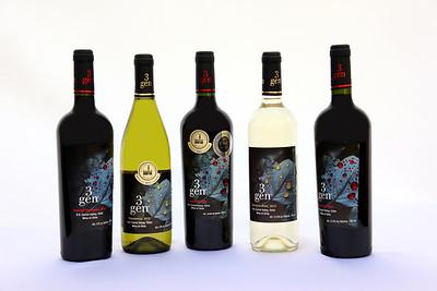 3 Gen Wines #1