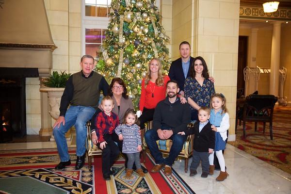 Hesterman Family Portraits