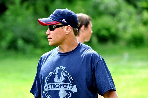 2010 Paul Emerick Clinic