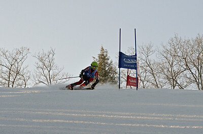 Dec 10-11 Norway J456 Men GS 1st run