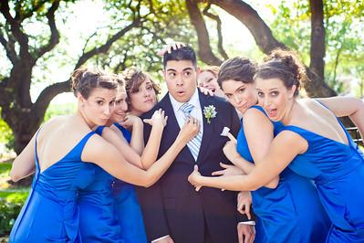 Jay and Ann's Wedding
