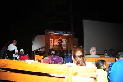 Luke & Vickie at Disney II