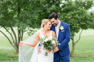 Sabo/Howland Wedding