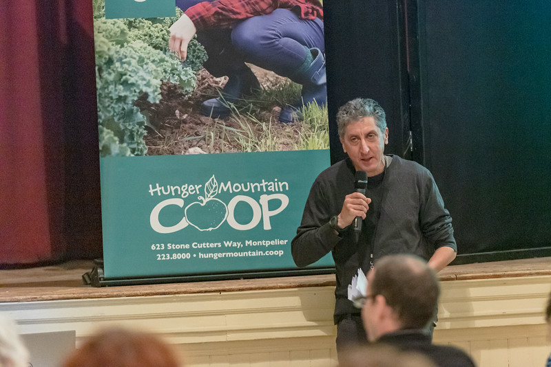Hunger Mountain Coop 2019 Annual Meeting