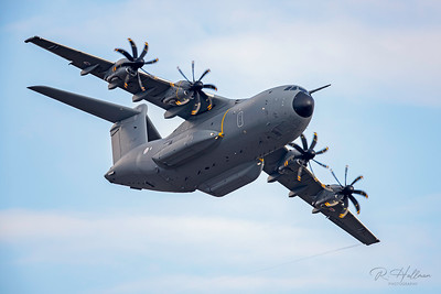 Transport and other military aircrafts