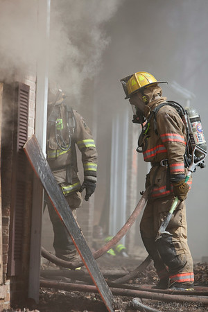 Fire Rescue Prints