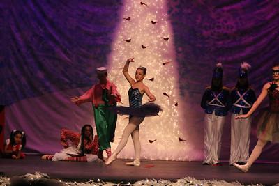 Dance Centre presents Winter Wonderland Nov 2014