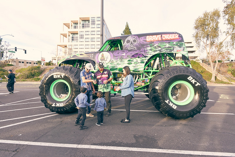 Grossmont Center Monster Jam Truck 2019 77.jpg