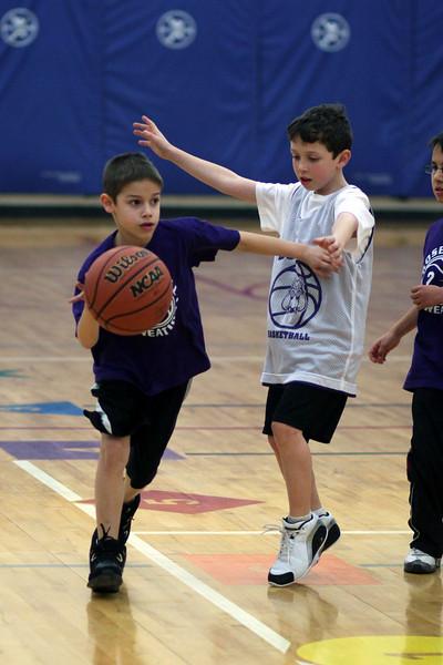 20110122 Rec Basketball - Peyton