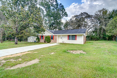 118 Bounds Road, Sumrall , MS