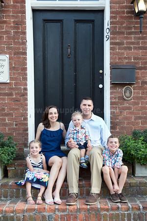 Blakeney Family