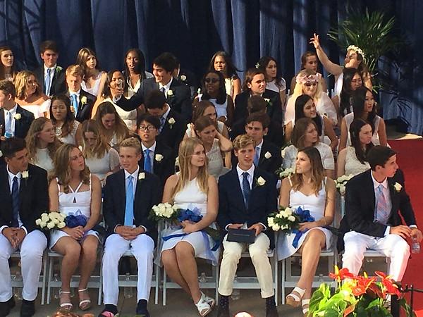 2016 Chadwick Graduation