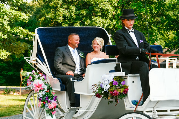 The Wedding Carriage