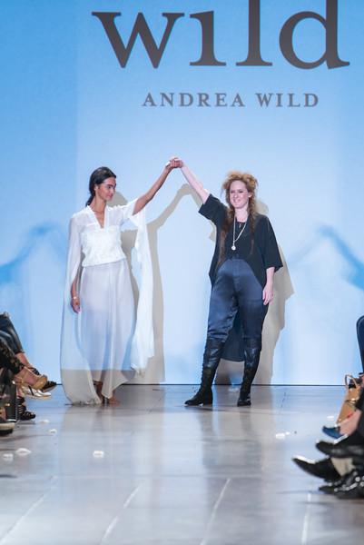 Andrea Wild