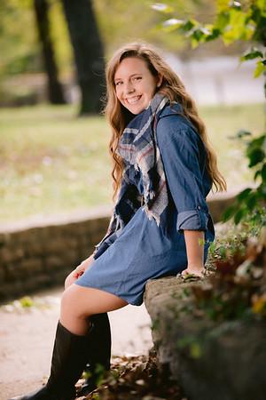 Abby Senior Photos