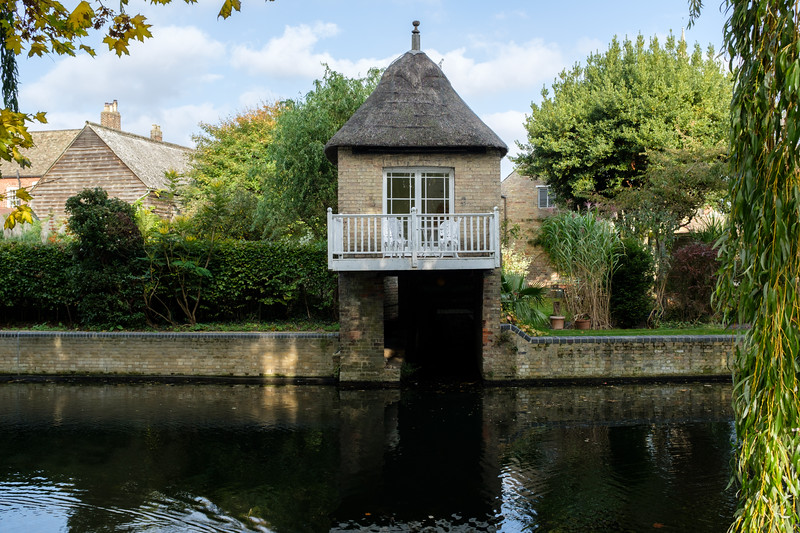 Godmanchester, Cambridgeshire