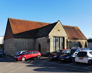 Christ Church, Church of England, Northcourt Road, Abingdon, OX14 1PL