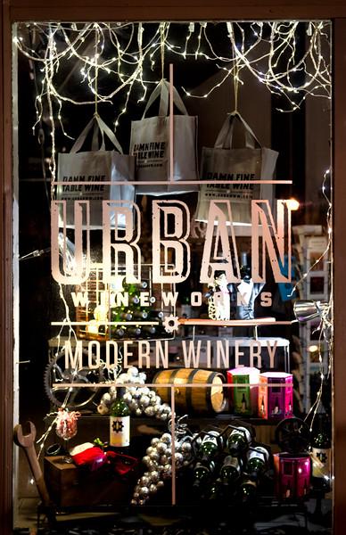 Urban Whining