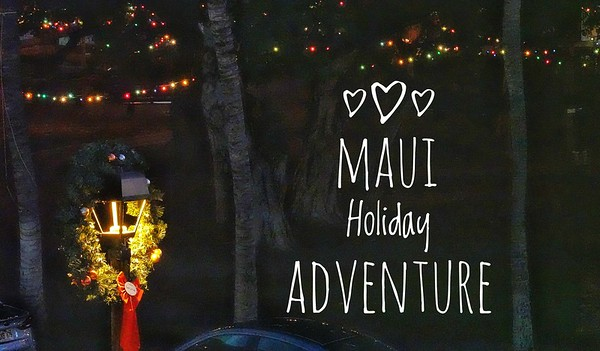 Maui Around The Island