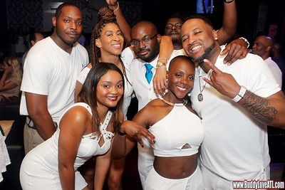 Haven | All White Affair