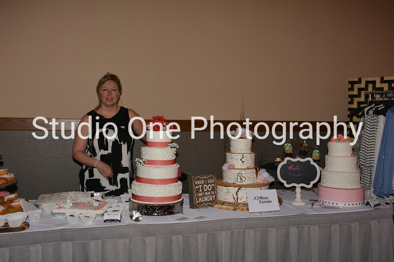 Barkers Island Wedding Show