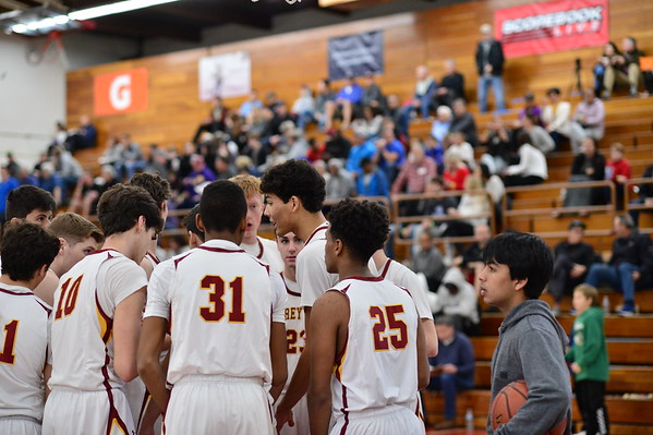 Torrey Pines vs Bishop O'Connell, VA, 12-26-19