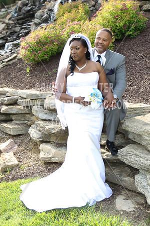 Mr. & Mrs. Devi Greer (5-21-2016)