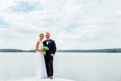 Maggie + Chad | Wedding
