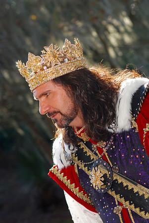2011 King Louis XXX & Queen Anna XXX
