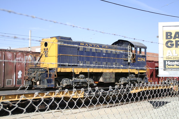 2007-06-25 PSRM Brings the Alco S2 to Campo