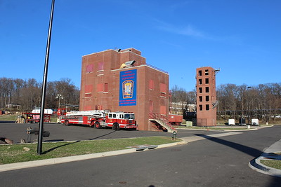 Fire Training Academy