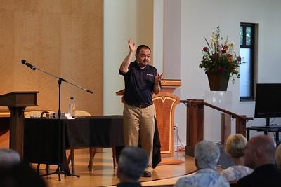 Los Ranchos Presbytery Gathering 9.28.17
