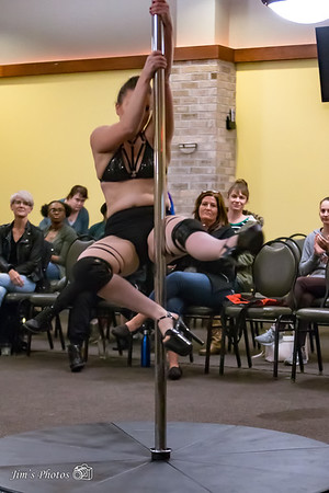 Pole Dance - Fall Showcase [d] October 05, 2018